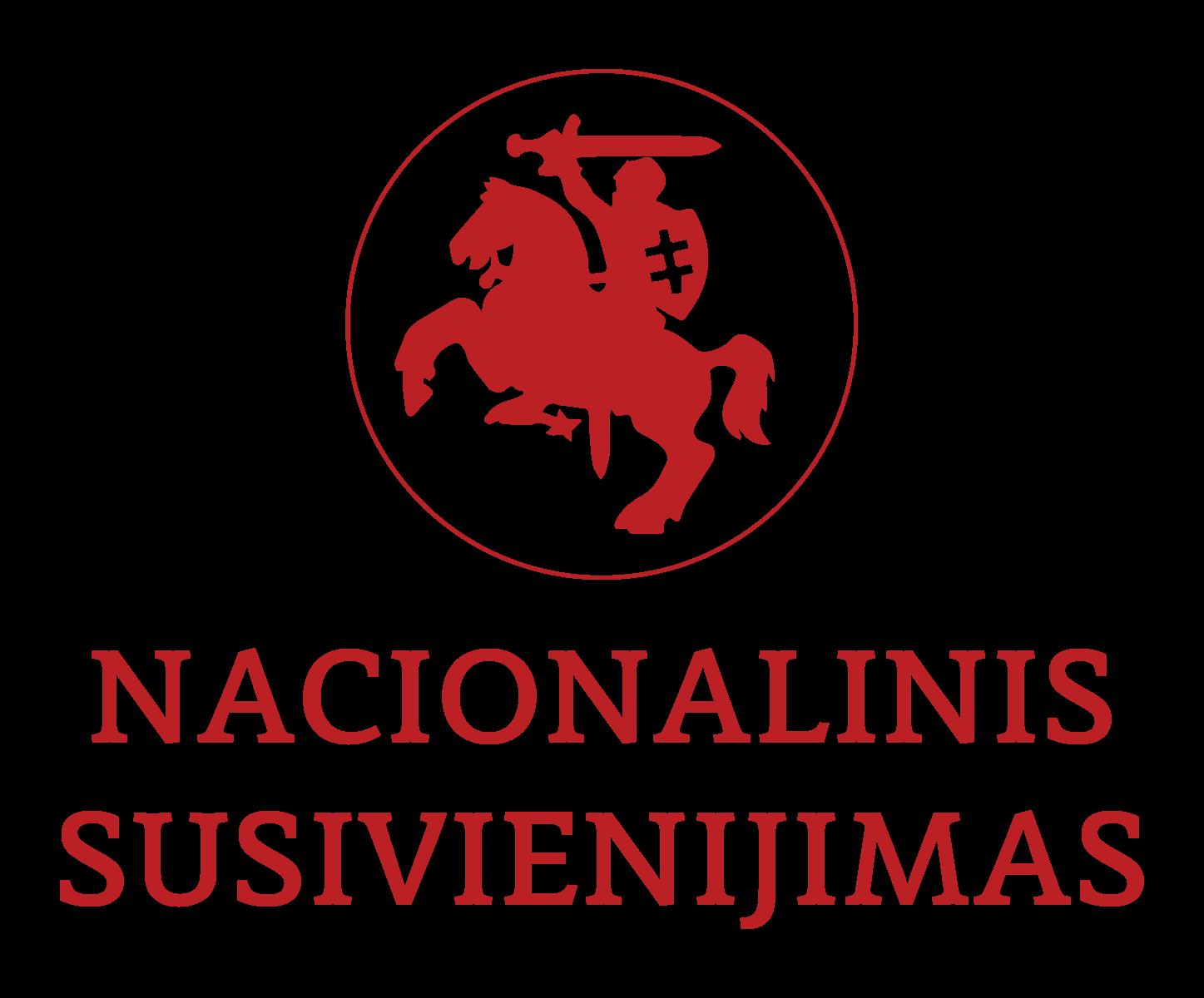 Pagrindinis - Nacionalinis susivienijimas