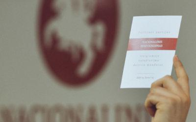 Nacionalinis susivienijimas. Nacionalinio stadiono koncesijos sutarties teisinis vertinimas
