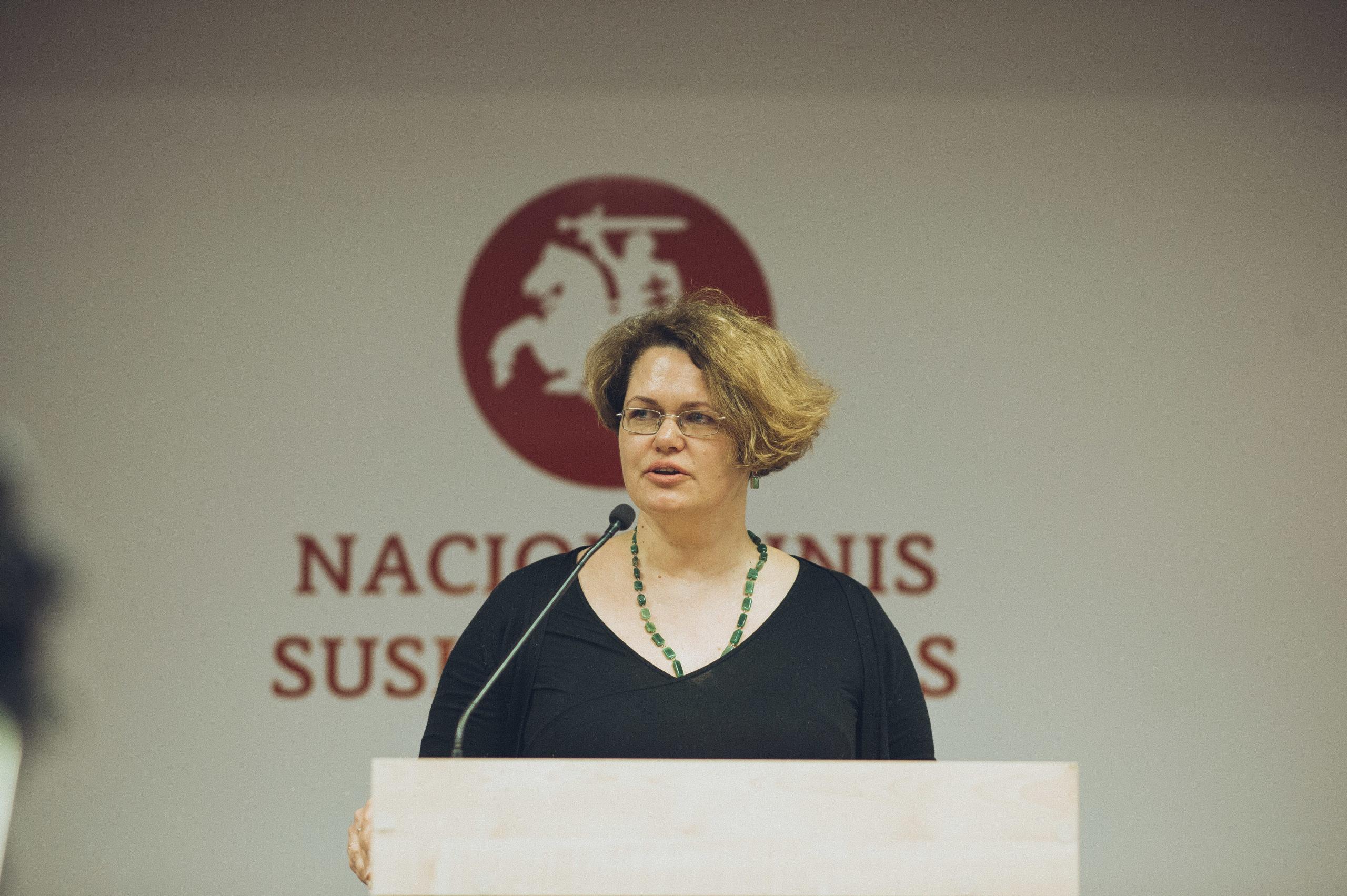 Prof. Rasa Čepaitienė