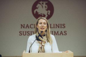 Ingrida Mereckaitė