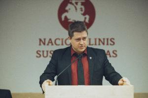 Valentinas Žemgulys
