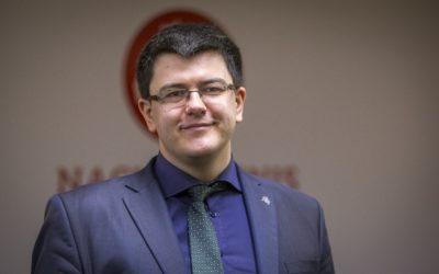 Vytautas Sinica. Neapykantos kalbos įstatymas – demokratijos pabaiga