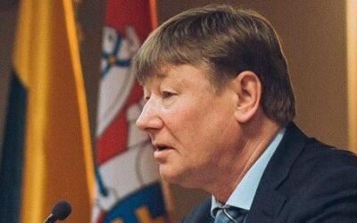 """Kęstutis Dubnikas. Kaip reformuoti Aukštojo mokslo """"krepšelinę"""" reformą?"""