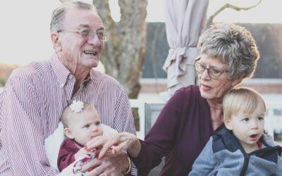Nacionalinis susivienijimas: ribojimai vyresnio amžiaus žmonėms yra atvira piliečių diskriminacija dėl amžiaus