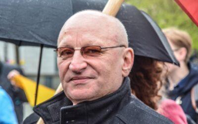 Algimantas Rusteika. Pilietinio paklusnumo visuomenė