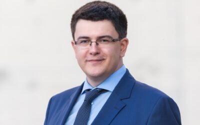Vytautas Sinica. Geriausias Trumpo darbas – ypatinga teisėja
