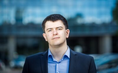Vytautas Sinica. Lenkų autonomija lietuvių rankomis?