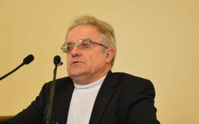 Vytautas Radžvilas. Pastaba apie Vytautą Landsbergį-Žemkalnį