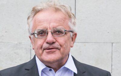 Vytautas Radžvilas. Laikas valstybininkų frakcijai