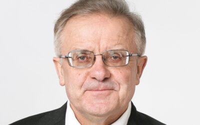 Vytautas Radžvilas. E. Dobrovolska – tobula ministrė