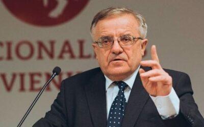 Vytautas Radžvilas. Klausimai maršo išvakarėse