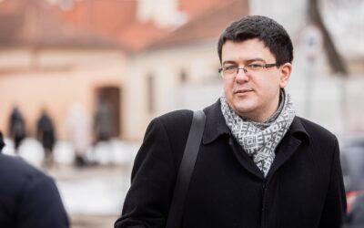 Vytautas Sinica. Numarinti referendumai