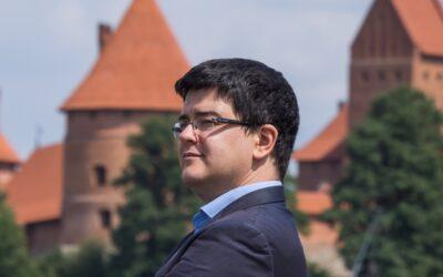 Vytautas Sinica. Tolesni teisiniai žingsniai nelegalams stabdyti
